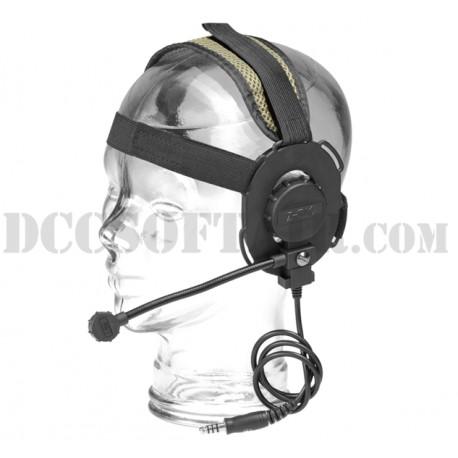 Z-Tac Cuffia Z 029 Bowman Evo III Headset
