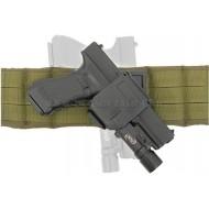 Fondina Rigida Molle Serie Glock Acm