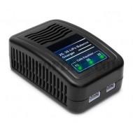 Caricabatterie SK81 LiPo 7.4/11.1v Fuel
