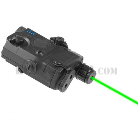 An/Peq15 LA-5 Module Green Laser Fma