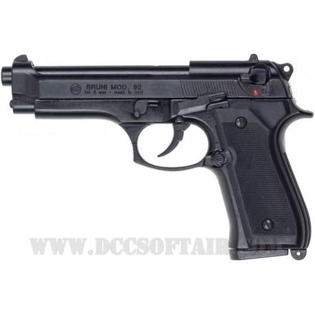 Pistola Beretta B92 a Salve Cal.9mm Bruni