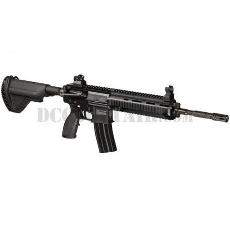 H&K HK416 D14.5RS GBR Gas Scarrellante Umarex