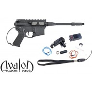 Avalon Virgo M4 Kit DX Bk Full Metal Vfc