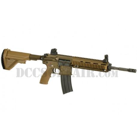 H&K HK416 D14.5RS V2 Tan Umarex