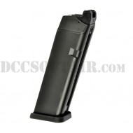 Caricatore Glock G Series Gas We