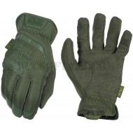 Guanti FastFit OD Green Mechanix