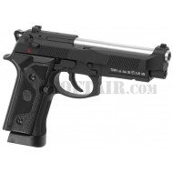 Pistola M9 Elite IA Co2 F.Metal Kjw