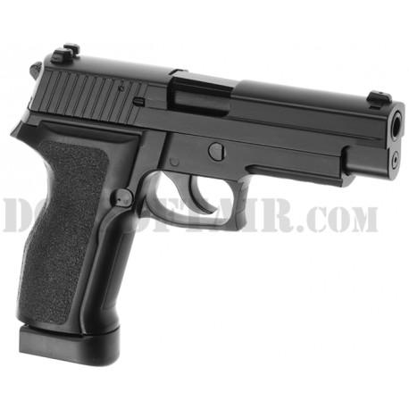 Pistola P226 E2 Co2 Full Metal Kjw