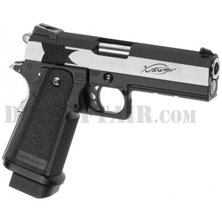 Pistola Hi-Capa Xtreme.45 Full Auto Gas T.Marui