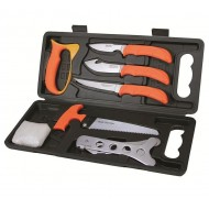 Kit Coltelli Wild-Pak Outdoor Edge