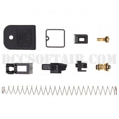 Service Kit Caricatore Glock 17 Gas Umarex