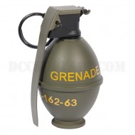 Granata M26 Type Gas Charger