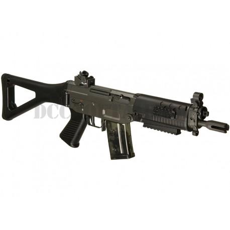 Sig 552 Commando Jing Gong