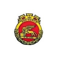 Distintivo Smaltato Brigata Marina San Marco