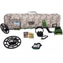 Metal Detector GTI 2500 Supreme Package Garrett