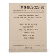 Manuale Carabina M14 Cal.7.62mm