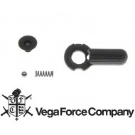 Selector Lever In Acciaio Serie Xcr Vfc
