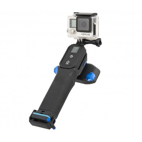XCG GoPro Floating Grip and Strap Mount Combo Lotopop