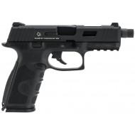 BLE-XFG Black Leopard Eye Gas Metal Slide BlowBack Ics