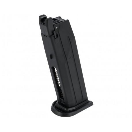 Caricatore Per BLE-XFG Black Leopard Eye Gas Ics