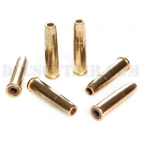 Cartuccia 4.5mm Per Revolver DW715 Dan Wesson Asg