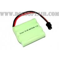 Batteria E-Power 4.8Vx700mAh Caricatori Elettrici