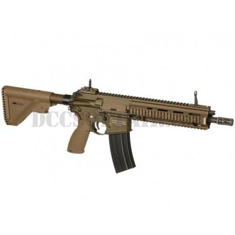 H&K HK416 A5 RAL8000 Umarex