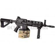 G&G Aeg Rifle CM16 LMG