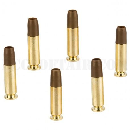 Cartuccia 4.5mm Revolver Dan Wesson Gen1/715 Asg