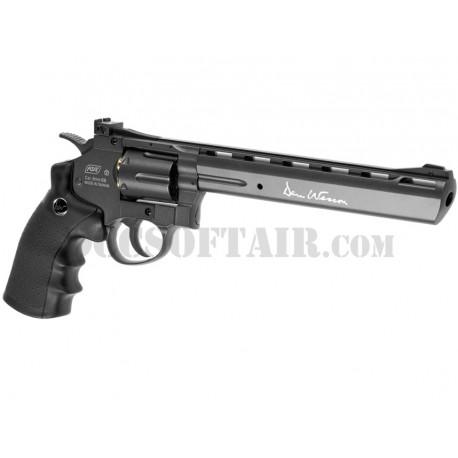 """Dan Wesson 8"""" Revolver Co2 Asg"""