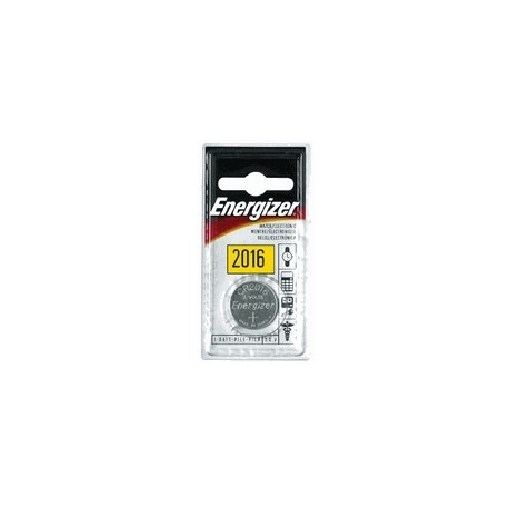 Batteria CR2016 3V Lithium Energizer