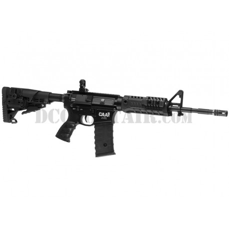 M4 Carbine BK Full Metal Caa