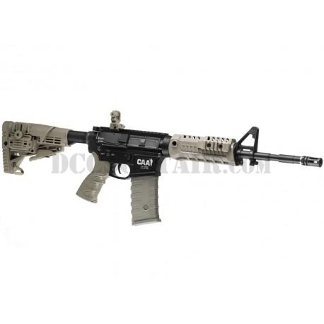 M4 Carbine DE Full Metal Caa