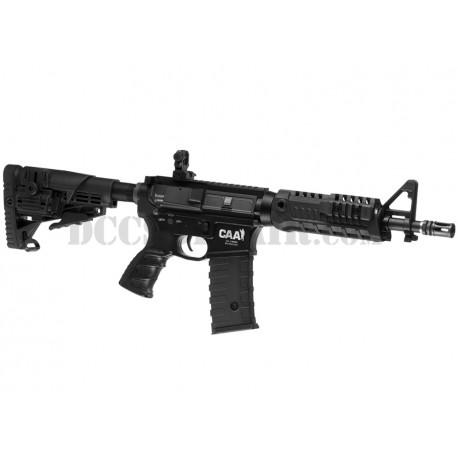 M4 Cqb 10.5 Inch BK F.Metal Caa