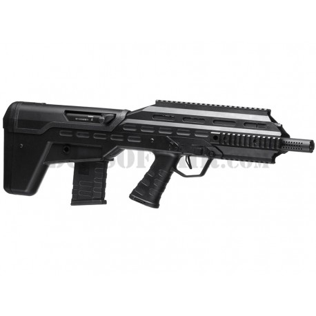 Urban Assault Rifle V2 Bk Aps