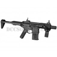 Amoeba M4 Stubby AM015 Rifle BK Ares