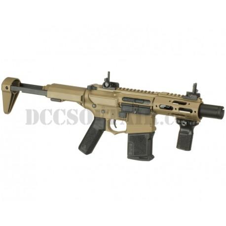 Amoeba M4 Stubby AM015 Rifle DE Ares
