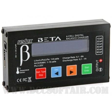 Caricabatterie Microprocessore Beta Combo Redox