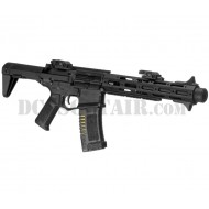 Amoeba M4 Assault Rifle BK Ares
