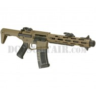 Amoeba M4 Assault Rifle DE Ares