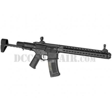 "Amoeba M4 Octarms 13.5"" Keymod AM016 BK Ares"