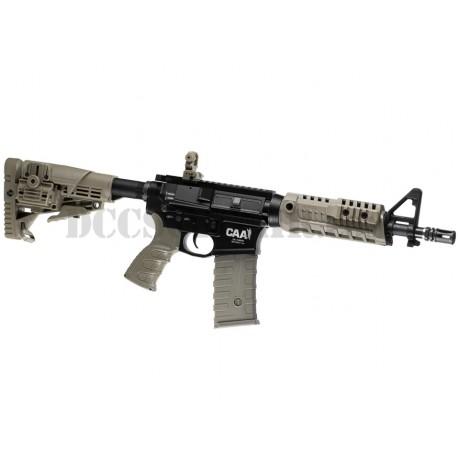 M4 Cqb 10.5 Inch DE F.Metal Caa