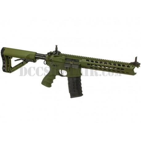 GC16 Predator Hunter Green Metal G&G