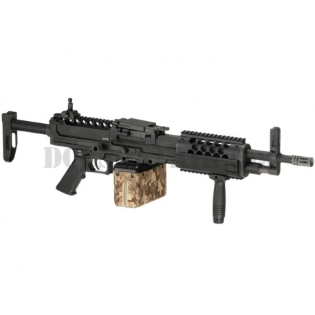 Stoner LMG Light Machine Gun Classic Army