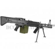 Mitragliatrice Mk43 Full Metal A&K