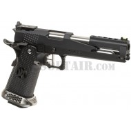 HX2202 Full Metal Gas BlowBack AW Custom