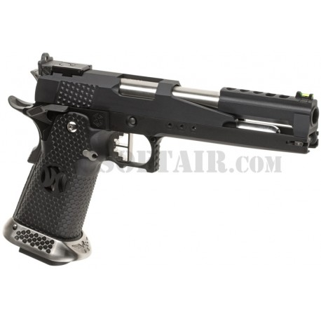 HX2202 Full Metal Gas BlowBack AW Custom