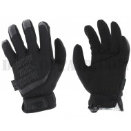 Guanti FastFit Black Mechanix