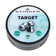 Piombini Target Cal.4,5mm Stinger