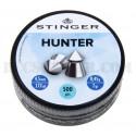 Piombini Hunter Cal.4,5mm Stinger